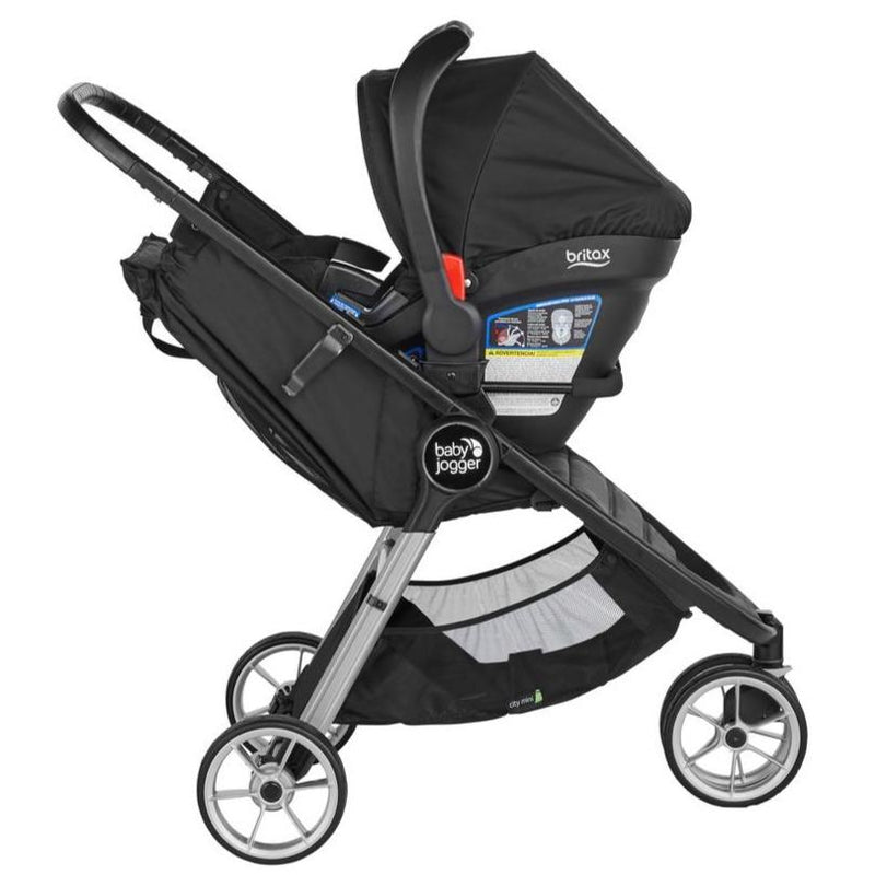 Baby Jogger City Mini2/GT2 Single Car Seat Adapter - Britax