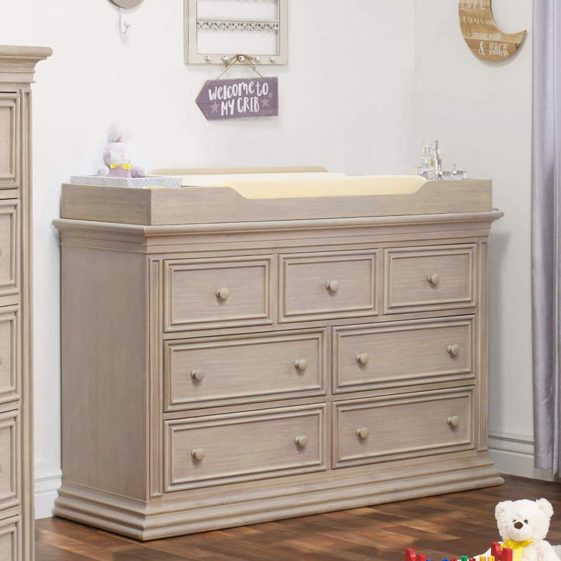 Sorelle Monterey Topper for Double Dresser