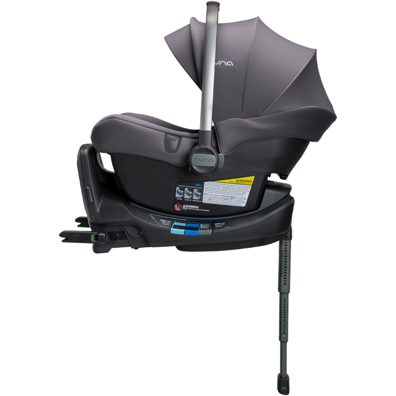 Nuna Mixx Next Travel System in Carbon - EXCLUSIVE!