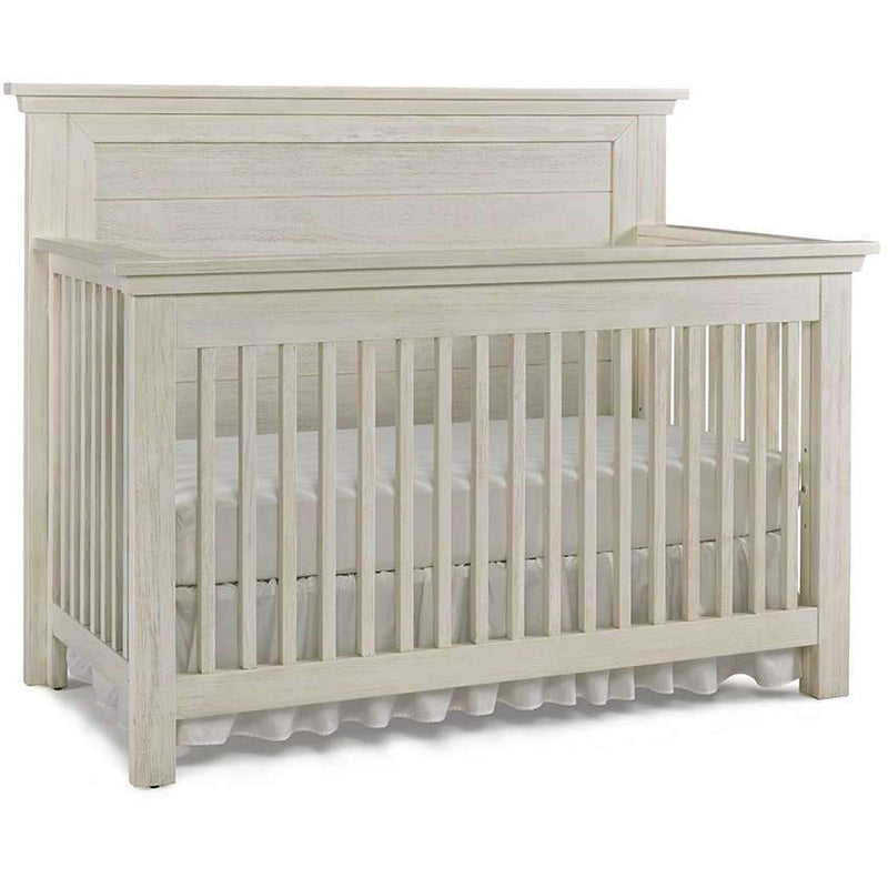 Dolce Babi Lucca Convertible Flat Top Crib