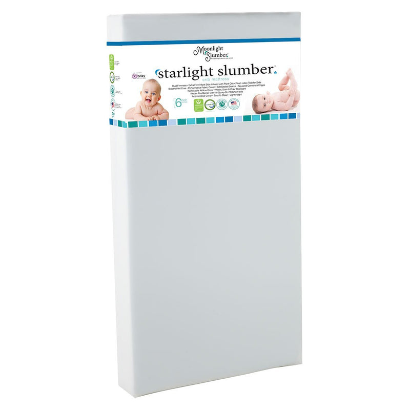 Moonlight Slumber Starlight Slumber Crib Mattress