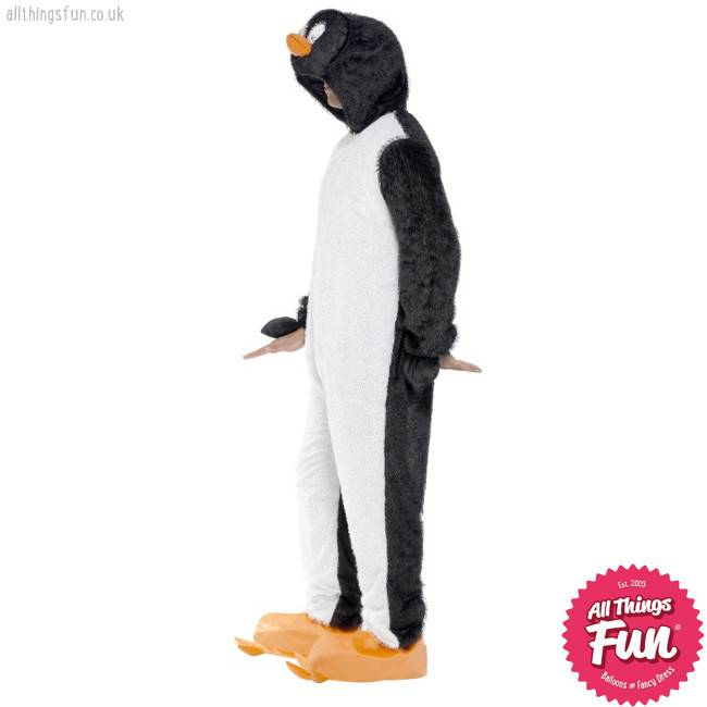 *DISC* Adult Penguin Costume