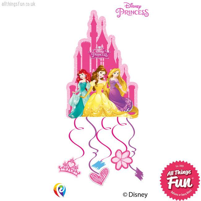 Disney Princess - Pinata