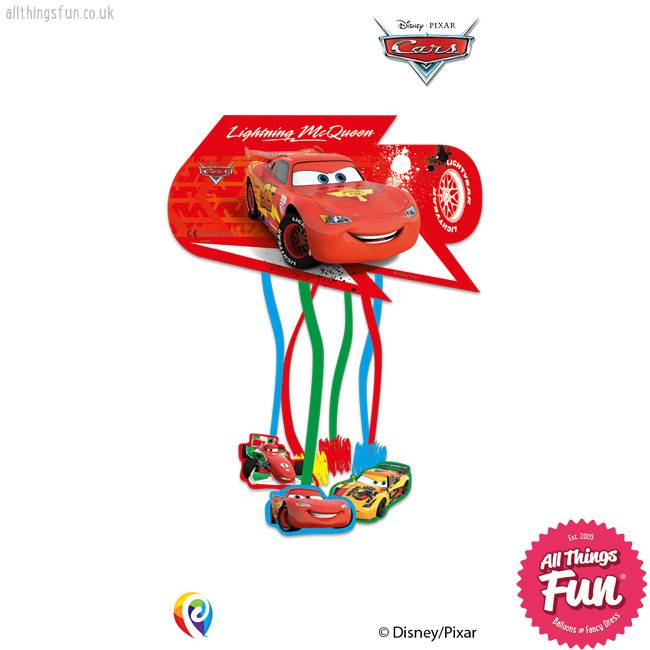 Disney Cars - Pinata