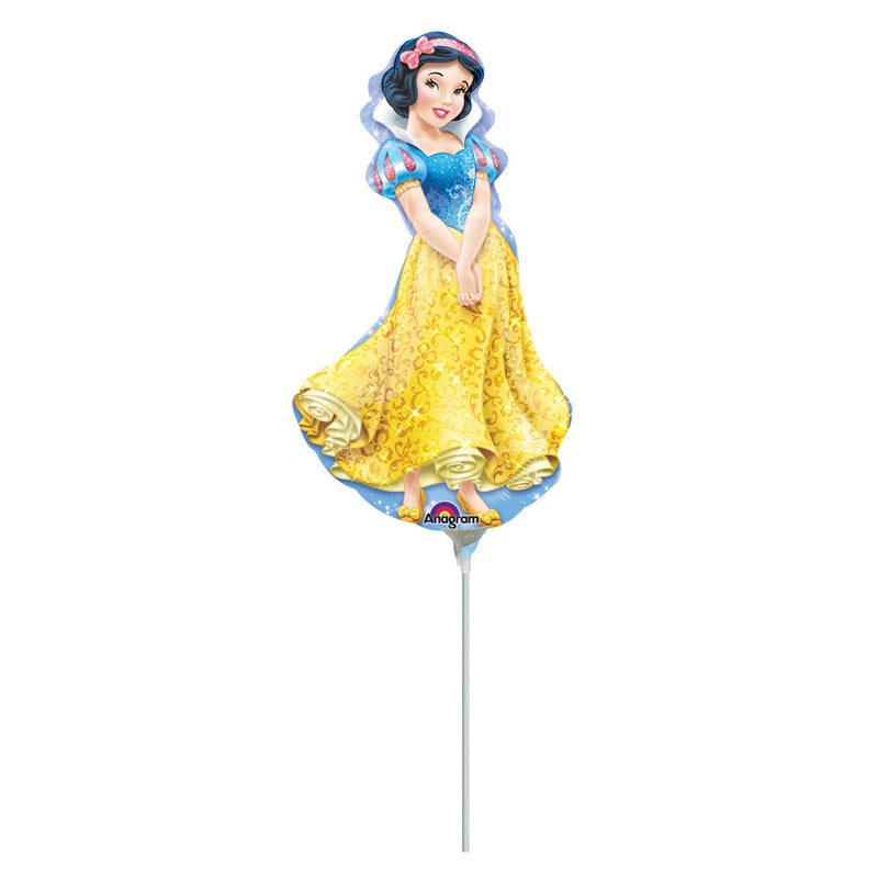 Airfilled Foil - Disney Princess Snow White