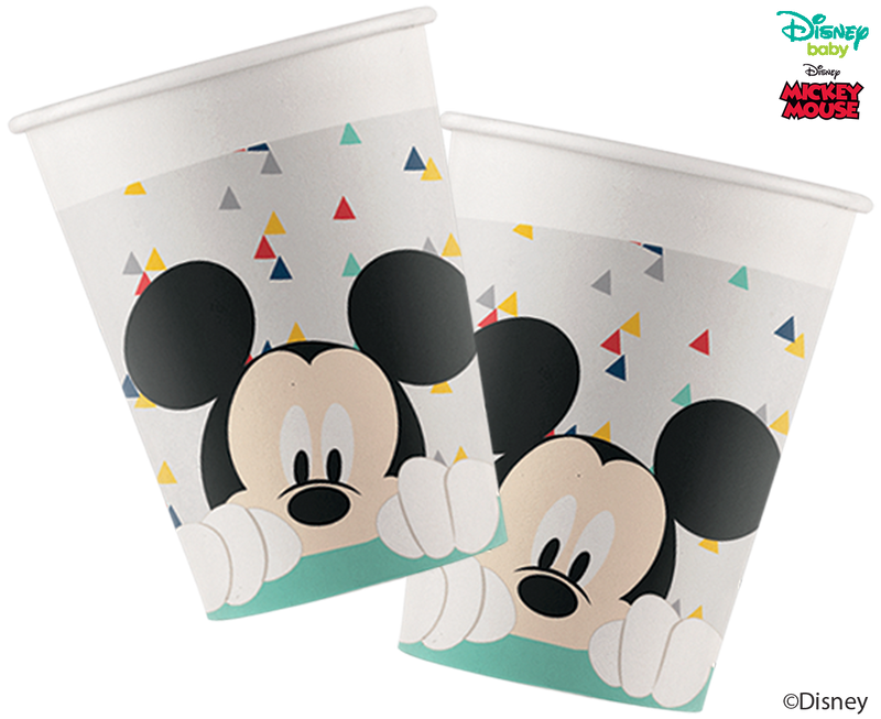 Awesome Mickey Mouse - Paper Cups