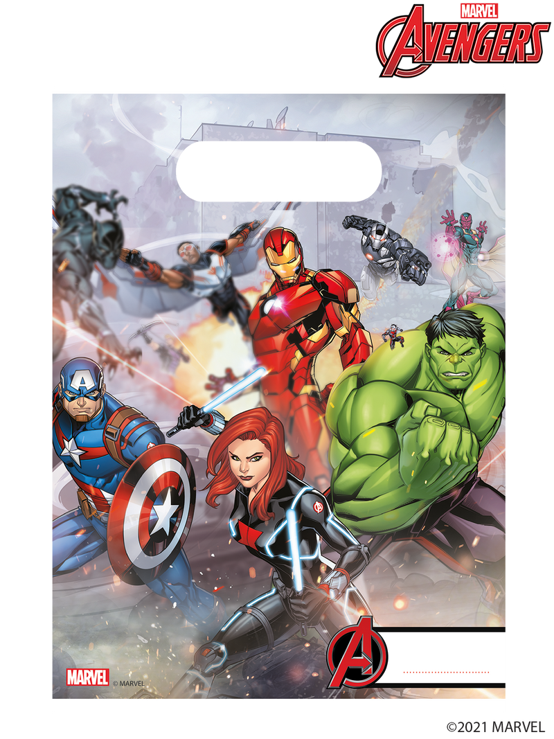 Marvel's Avengers - Party Bags