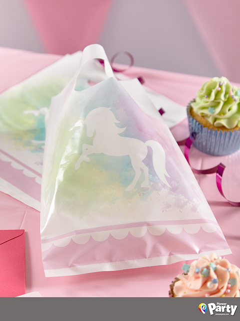 Believe in Unicorns - Party Bags