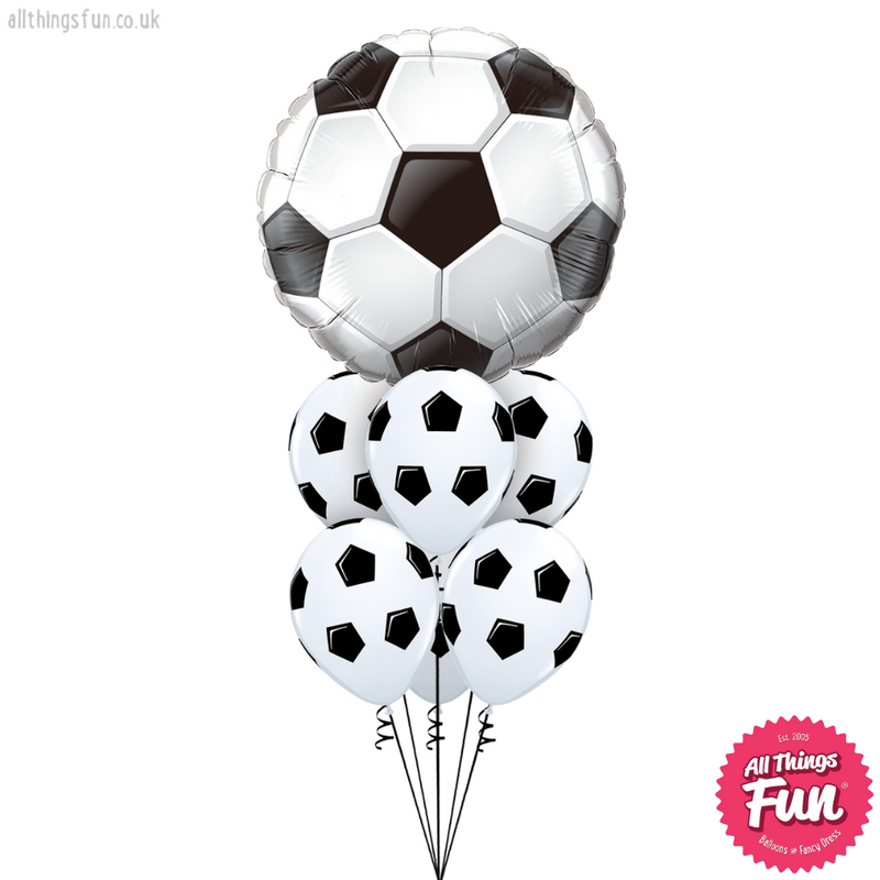 Football Fun Luxury