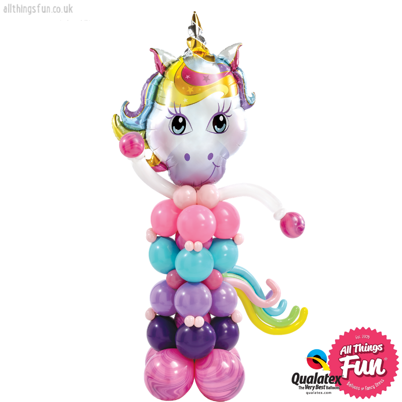 Cute & Quirky Unicorn