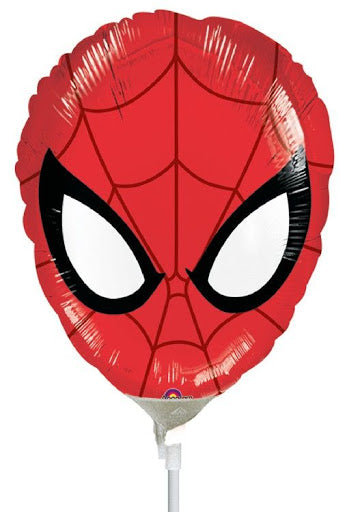 Airfilled Foil - Spider Man