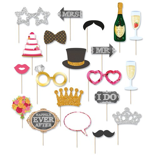 Wedding Photo Booth kit