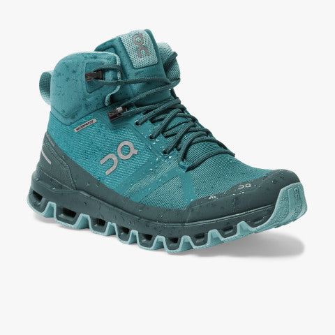 On Women's Cloudrock Waterproof