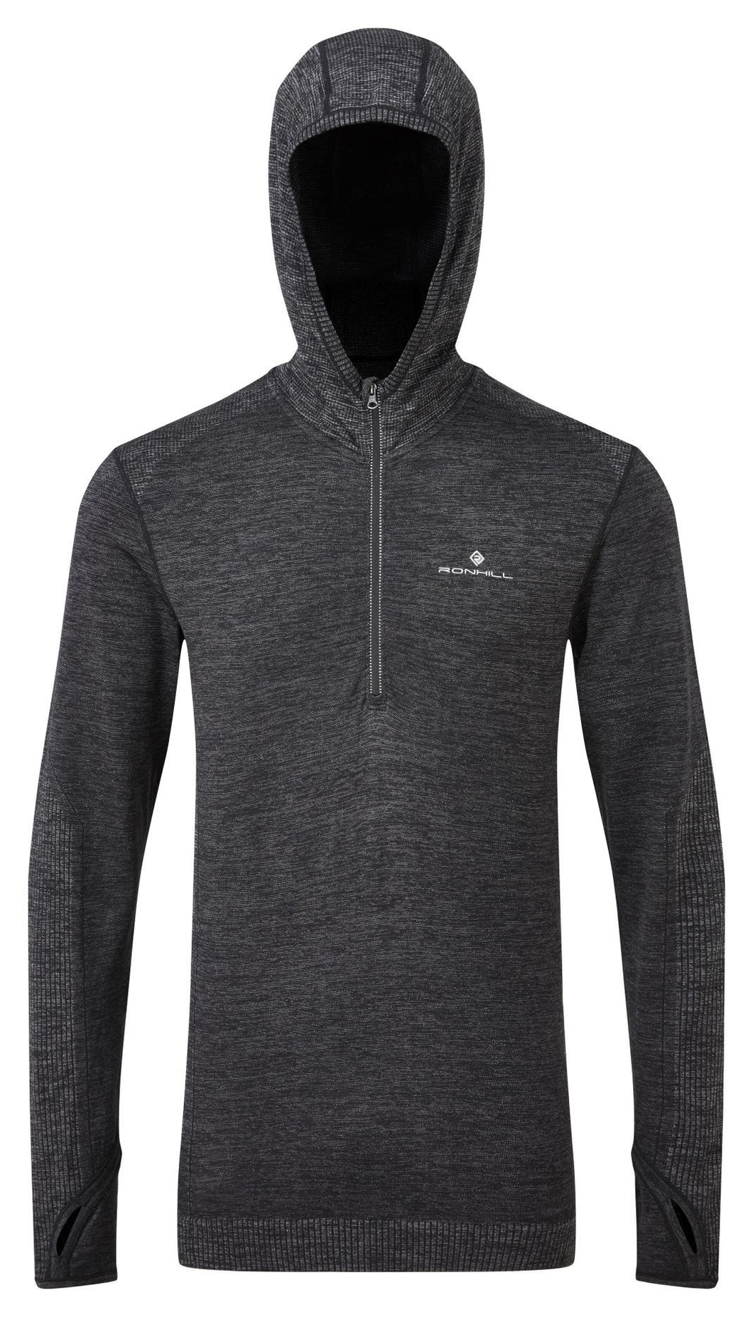 Ronhill Men's Life Seamless Hoodie