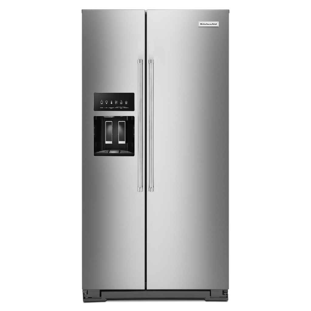 KitchenAid Side by Side Refrigerators