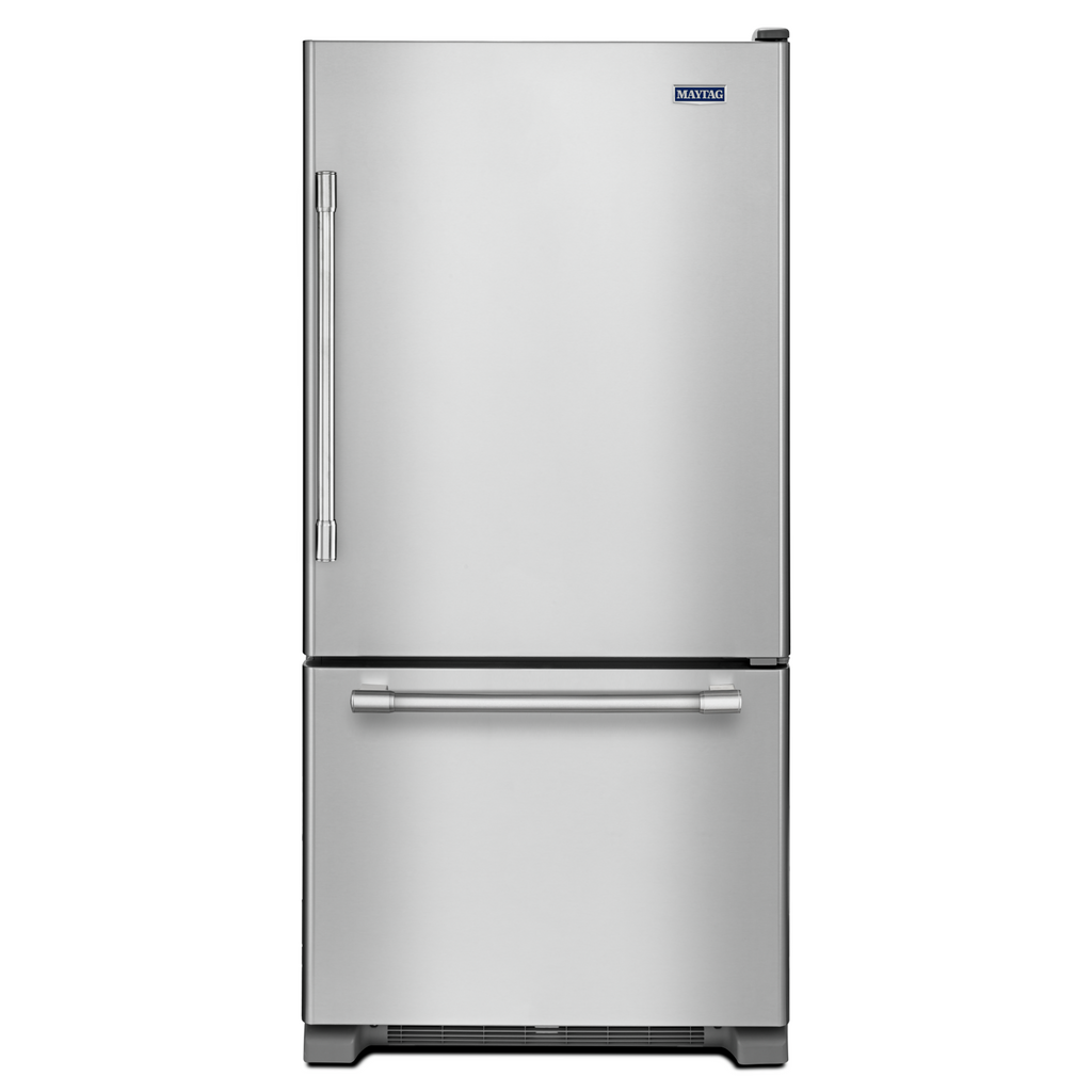 Maytag Bottom Freezer Refrigerators