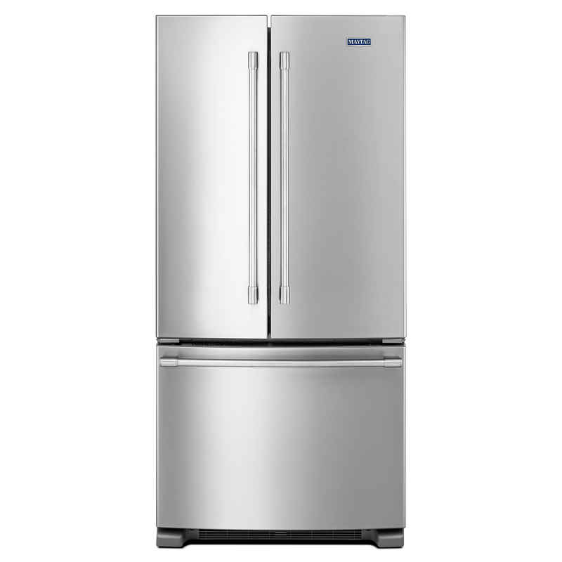 33-Inch Wide French Door Refrigerator - 22 Cu. Ft. MFF2258FEZ