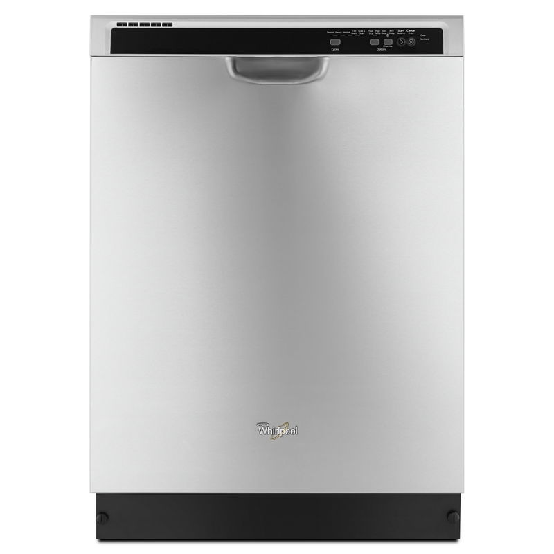 Whirlpool® Dishwasher with Sensor Cycle WDF540PADW