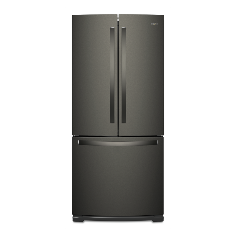 30-inch Wide French Door Refrigerator - 20 cu. ft. WRF560SFHZ