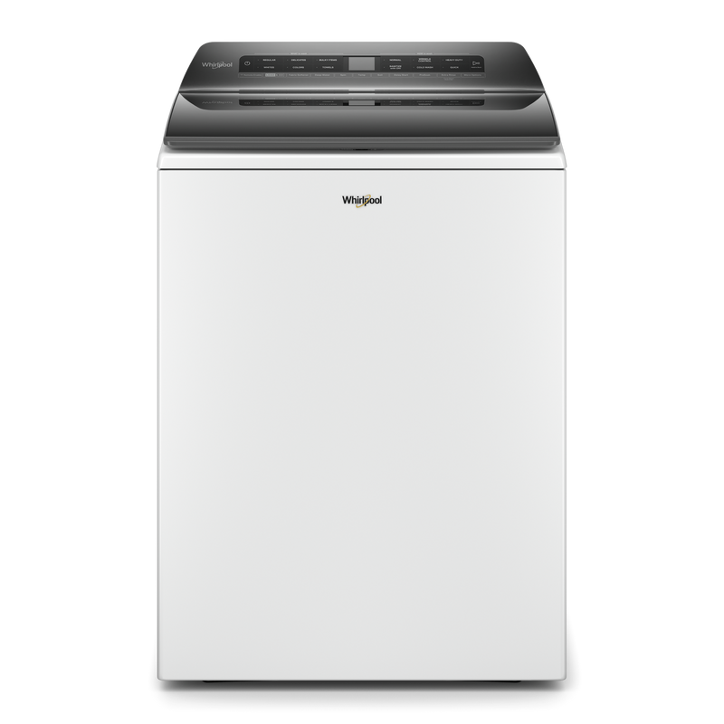 5.5 cu. ft. I.E.C. Smart Top Load Washer WTW6120HW