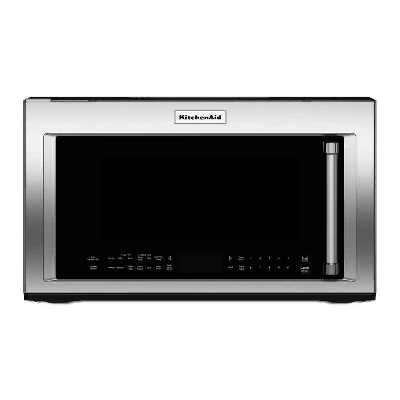 "1000-Watt Convection Microwave with High-Speed Cooking - 30"" YKMHP519ES"