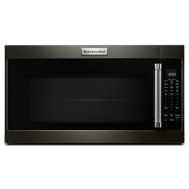 "900-Watt Microwave with 7 Sensor Functions - 30"" YKMHS120EBS"