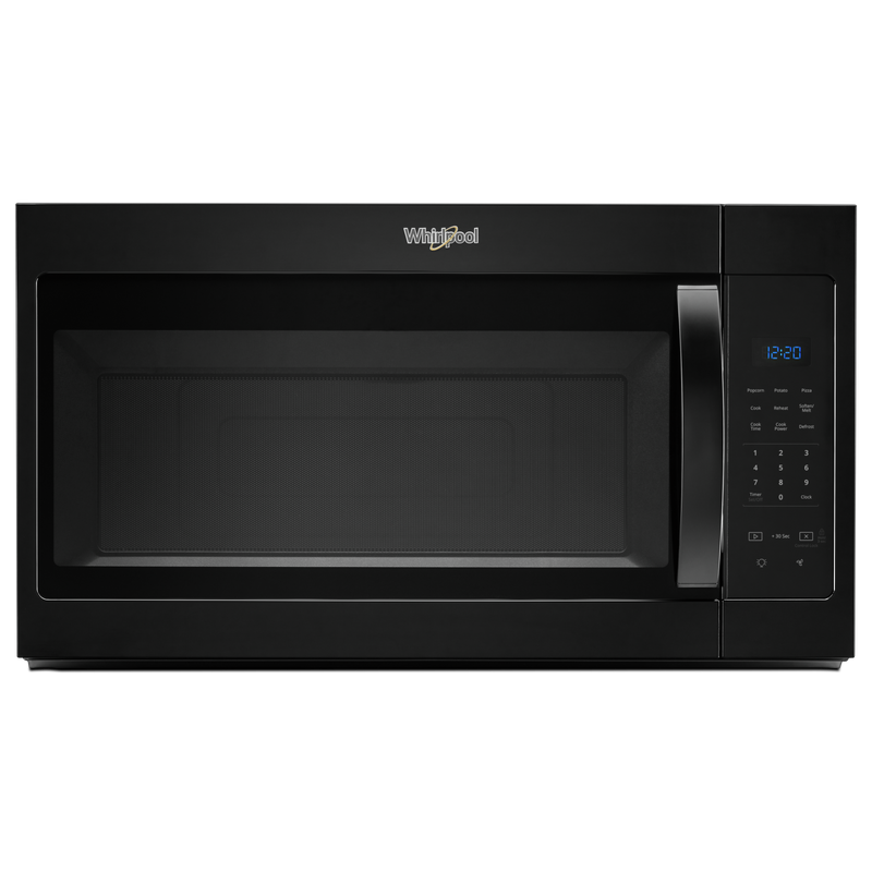 1.7 cu. ft. Microwave Hood Combination with Electronic Touch Controls YWMH31017HW