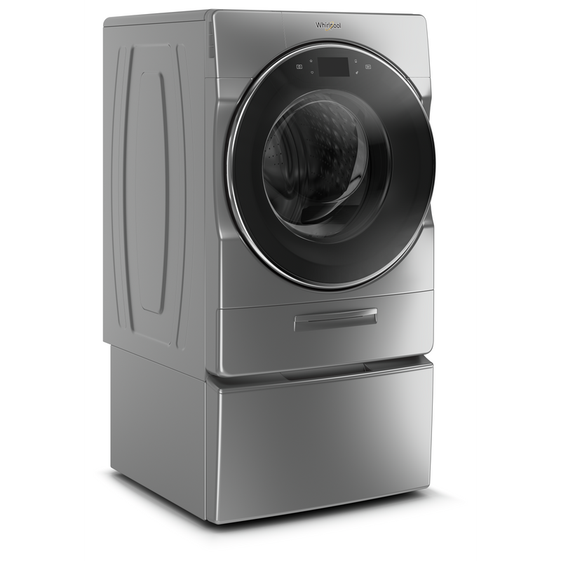 5.8 cu. ft. I.E.C. Smart Front Load Washer with Load & Go™ XL Plus Dispenser WFW9620HC