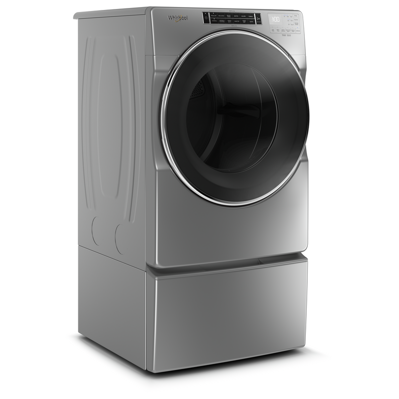 7.4 cu. ft. Front Load Electric Dryer with Steam Cycles YWED8620HC