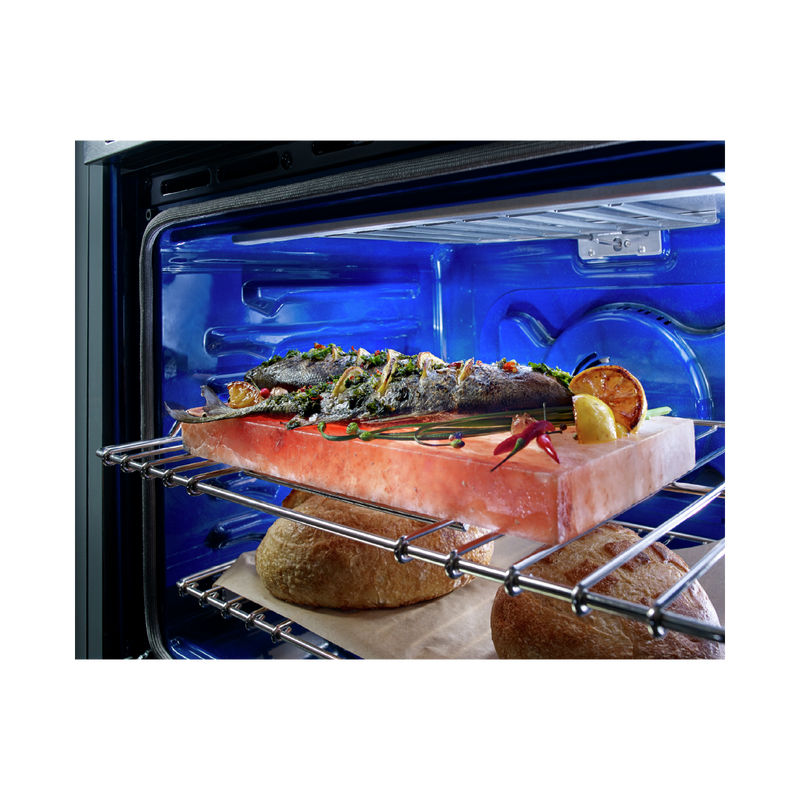 "30"" Combination Wall Oven with Even-Heat™ True Convection (Lower Oven) KOCE500EWH"