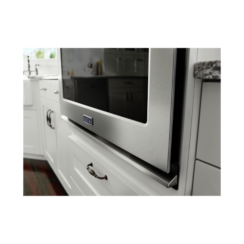 27-INCH WIDE SINGLE WALL OVEN WITH TRUE CONVECTION - 4.3 CU. FT. MEW9527FZ