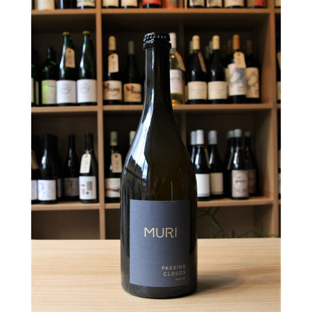 Passing Clouds Non-Alcoholic Muri Pulp Wine