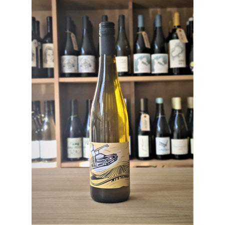 Pulp Wine Natural Wine White Germany Brand Bros Riesling Free 2020