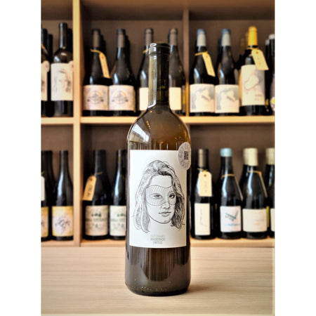 Pulp Wine Natural Wine White Gut Oggau Weiss Maskerade 2020