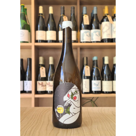 Pulp Wine Natural Wine White Portugal Vinhos Aparte Classic White 2019