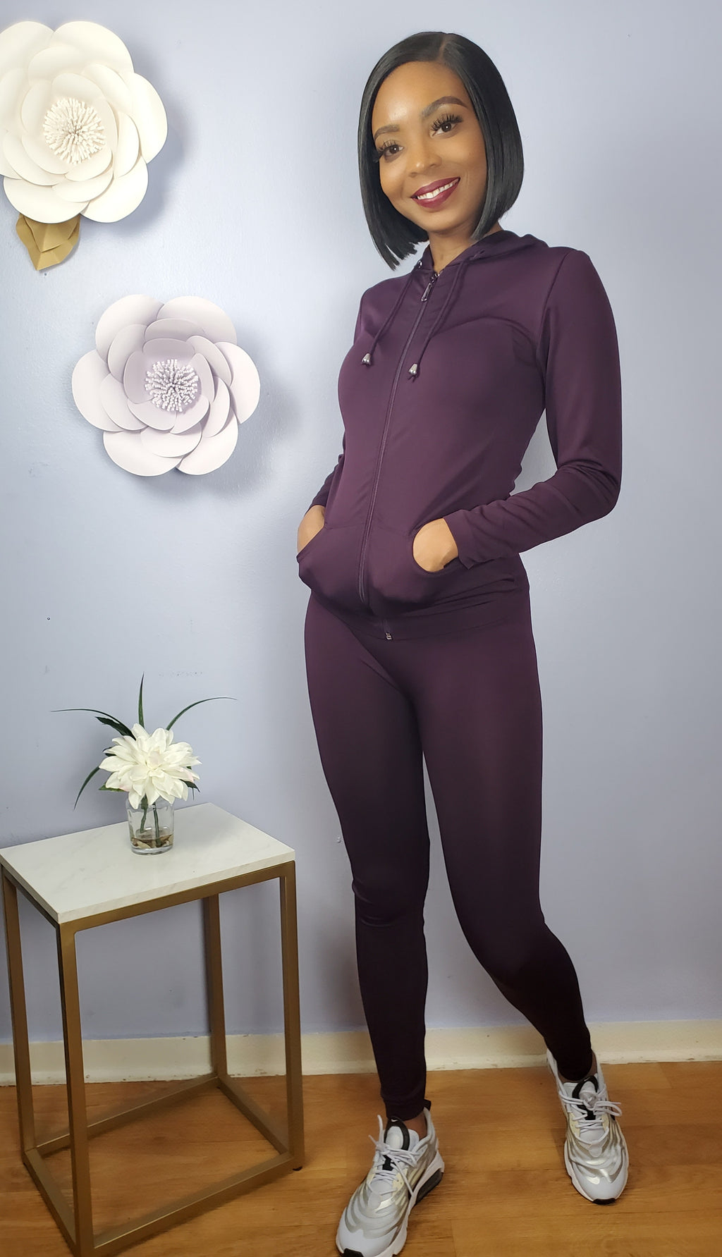 Elastigirl Set - Dark Purple