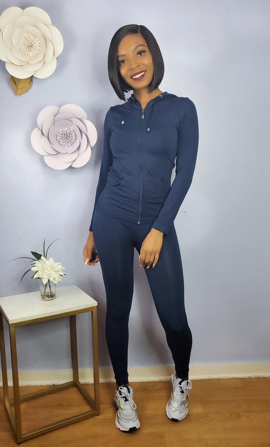 Elastigirl Set - Navy Blue