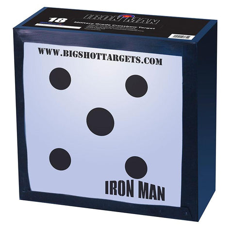 Iron Man 18'' Crossbow High Kinetic Energy Target