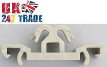 Load image into Gallery viewer, 10 x VAUXHALL ASTRA G ZAFIRA A SIDE DOOR MOULDING PANEL TRIM CLIPS 1007184