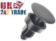 Load image into Gallery viewer, 10 x HONDA WHEEL ARCH LINING BUMPER COWL RIVET CLIPS 1002363