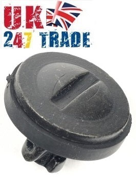 5x AUDI VW UNDER ENGINE PROTECTION COVER CLIPS 9422