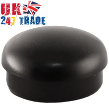 Load image into Gallery viewer, GENUINE AUDI VW SKODA SEAT WIPER NUT COVER CAP 1J0955205A 9B9