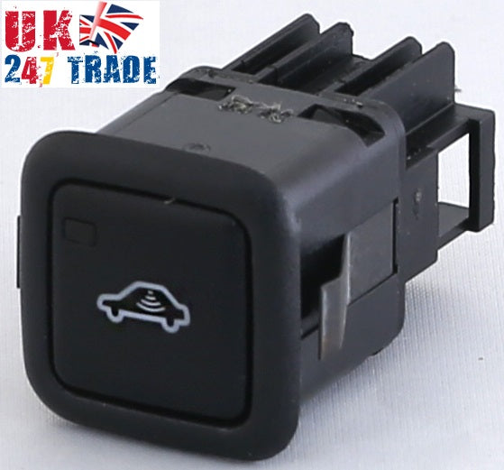 NEW AUDI VW SKODA SEAT DOOR ALARM ULTRASONIC DISABLE SWITCH 4B0962109A