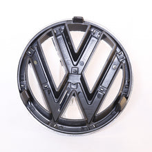Load image into Gallery viewer, VW JETTA MK6 FRONT 130mm GRILLE EMBLEM CHROME BADGE 5C6853601