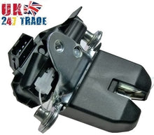 Load image into Gallery viewer, GENUINE SKODA FABIA ROOMSTER BOOT TAILGATE LID LOCK CATCH 5J0827501D