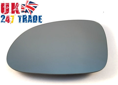 NEW SKODA YETI LEFT WING MIRROR GLASS HEATED 5L0857521B