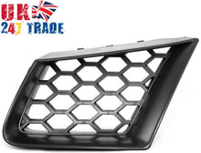 Load image into Gallery viewer, GENUINE SEAT IBIZA CORDOBA FR CUPRA FRONT LEFT BUMPER GRILLE 6L0853677A 01C