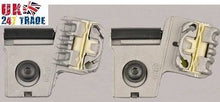 Load image into Gallery viewer, VW GOLF MK4 5 BORA FRONT RIGHT DRIVER SIDE WINDOW REPAIR KIT CLIPS 1000098-99