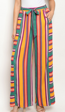 Load image into Gallery viewer, Multicolor Pants