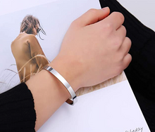 Load image into Gallery viewer, Keep Fucking Going Bracelet